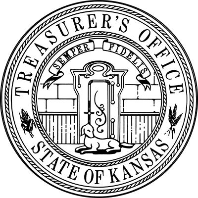 Kansas State Treasurer Seal